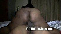 BBW Pink Kandi fucked 38iii bbc redzilla booty ...