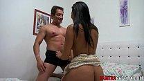 pegada. com sexo adora safada Morena