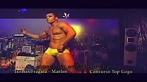 Brazilian Gogo dancer Marlon Salles 1.avi - You...