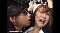 Japanese Bondage Sex - Hikari Tsukino (Pt 4)