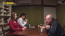 Japan family in law - daughter in law loved by your father in law ( very nice) porn videos