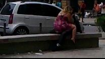 Casal é flagrado transando (Gomes Freire) / Cou...