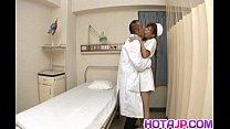 tai phim sex -xem phim sex Aya hot nurse takes uniform off to suck and str...