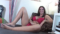 Alison Tyler interview and fun