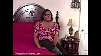Casting desperate amateurs full figure moms wiv...