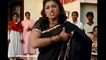 horny... and hot public in saree her removing Roja