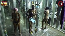 Big Brother Africa Hotshots Shower Hour - Goits...