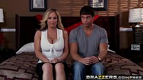 Brazzers - Real Wife Stories -  Swapping The Wi...