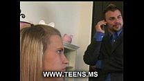 Molested teen porn videos