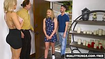 RealityKings - Moms Bang Teens - All In Alyssa ... thumb