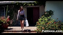 Revenge Fuck With Step-Dad On fathers day| Famxxx.com - download porn videos