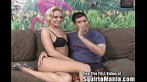 Jamey Janes and Her Squirting Porn Pussy Visit ...