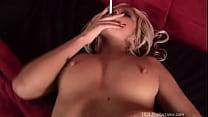 Jeska Vardinski – Smoking Fetish at Dragginladies