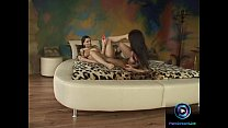 Fresh preview of Maria Belucci and Eve Angel di...