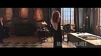 Connie Nielsen - The Devils Advocate (standing ...