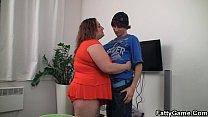 Видео онлайн секс жирный инцест