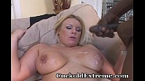 cuckold wife takes two dark studs