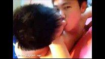 2 boy teen siêu cute Trung Quốc fuck nhau cá»...