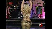 mix ass Shakira