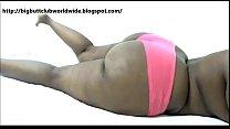 Big Butt Black African porn videos
