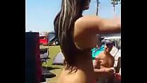 safada danca pelada em barretos