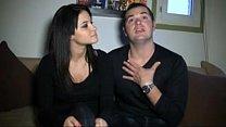 25 jeune couple amateur francais baise devant u...