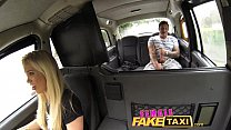 Female Fake Taxi Stranded Builder Has a Stroke ... thumb