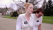 MormonGirlz: meet the teen missionaries!
