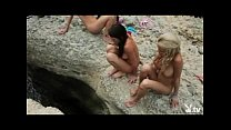 crazy hot naked stunt girls