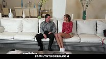 FamilyStrokes - Step-Daughter Learns To Be A Good Girl porn videos