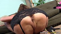 anal bbc loves bardoux rebecca cougar Busty