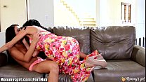stepmom teaches how to squirt adriana chechik and veronica avluv