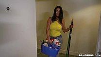 Slamming My Hot Cuban Maid (mda15831))