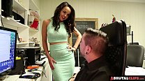 wai... to horny too just was dillion - Brutalclips