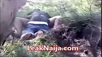 AFRICAN MARRIED WOMAN CAUGHT HAVING SEX WITH OK...