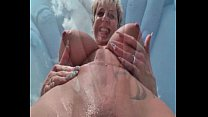 German mature lady squirts outdoor - Download mp4 XXX porn videos