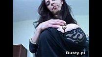 Merilyn Sakova Busty Ride