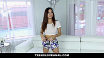 Teensloveanal - Hot Teen Jade Jantzen Gets Ass ...
