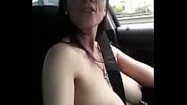 Argentina Topless Driver xxx