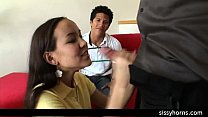 cuckold humiliation interracial sissy orgy wife...