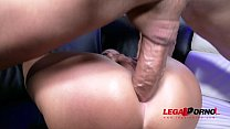 stripclub real a in analyzed moon tyra Gorgeous