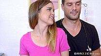 doctor with fun has harper dillion - Brazzers