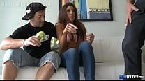 parody brother big carrera kayla porno parodia hermano Gran