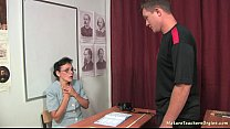 Russian mature teacher 13 - Kayla (history lesson) - download porn videos