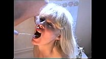Piss drinking slut with facial - More Videos WW...