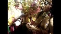 carnaval in topless melao mulher - frisson Renata