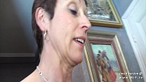Sextape amateur french mom cougar rimming and h...