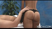 room massage a in banged Playgirl