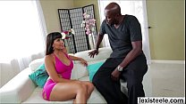 Director Lex and skanky Mercedes performs hardc...