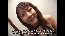 Subtitled Japanese wife becomes dominant femdom mistress porn videos